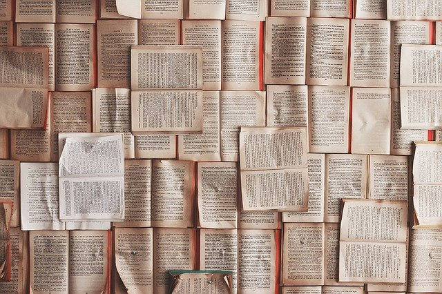 10 Livres à lire pendant votre quarantaine