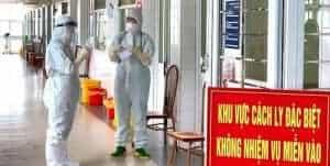 Vietnam pandemic